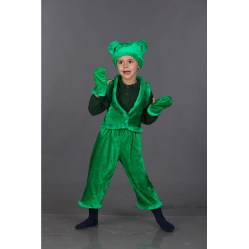 Фото костюм лягушки своими руками фото
