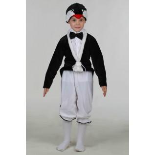 Пингвин, карнавальный костюм
