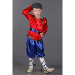 Русский костюм 2