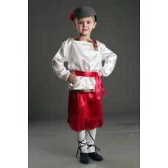 Русский костюм 1